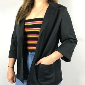 80s Cape Cod Blazer Jacket